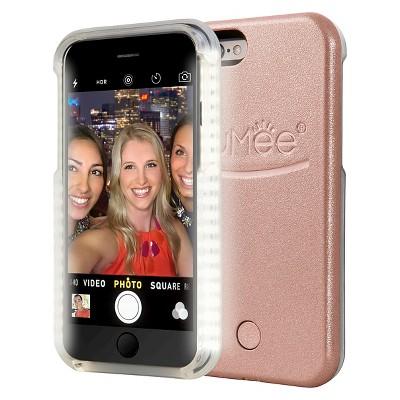 iPhone 6 Plus Lumee Case - Rose Gold