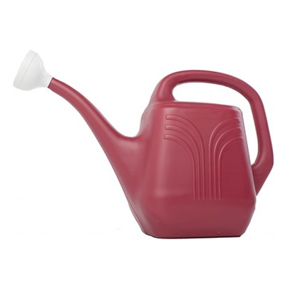 Bloem 2 Gallon Watering Can Union Red