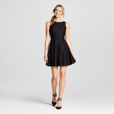 Lace dress target quarterly report