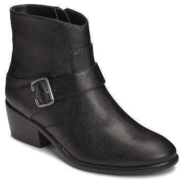 Womens Heel Ankle Boots : Target