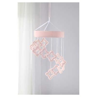 NoJo® Chantilly Ceiling Mobile