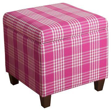 Pink Storage Cubes Target