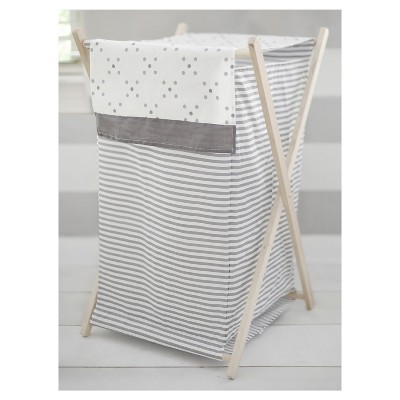My Baby Sam Hamper - Imagine