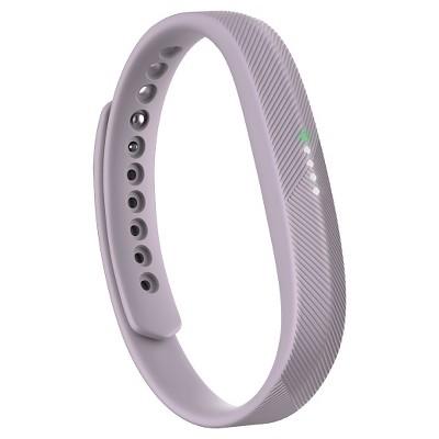 Fitbit Flex 2 Fitness Wristband - Lavender