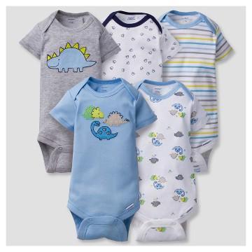 Baby Boy Bodysuits Tar