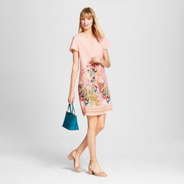 Womens Casual Shift Dress : Target