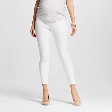 Maternity Jeans Women's Clothing : Target