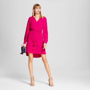 Pink Spandex Maxi Dress : Target