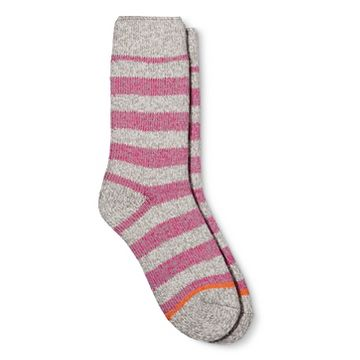 Thermal socks are ideal for outdoor adventures like hunting and skiing or everyday activities like commuting to work or school. DICK'S Sporting Goods carries an impressive collection of thermal socks in a variety of stylish colors, with size options for men and women.