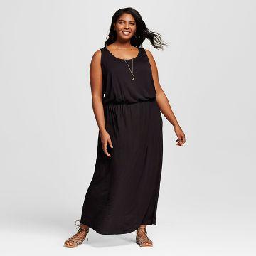 Womens Sleeveless Knit Dress : Target