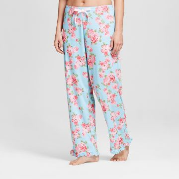Unique Jockey  Women39s Long Pajama Pants