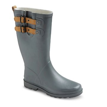 Women S Rain Boots Target