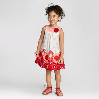 Girls&-39- Dresses &amp- Rompers : Target
