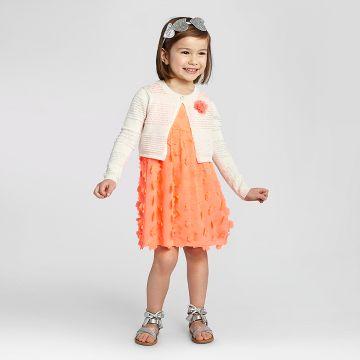 baby flower girl dresses : Target - photo #28