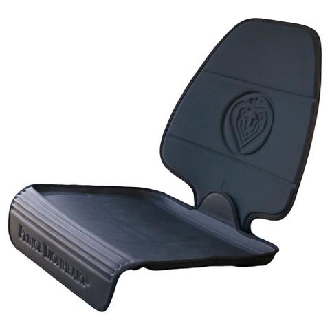 Black Two-Stage Seatsaver