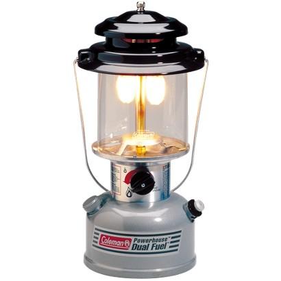 Coleman® Premium Powerhouse® Dual Fuel™ Lantern