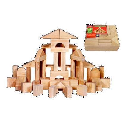 Melissa & Doug® Standard Unit Blocks