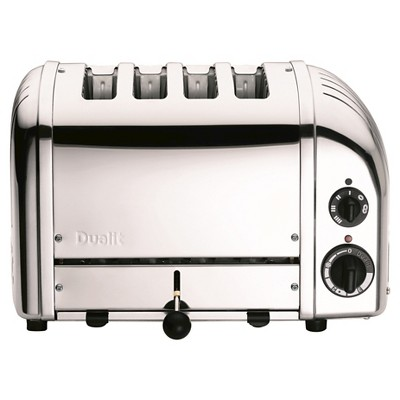 Dualit Classic 4-Slice Toasters
