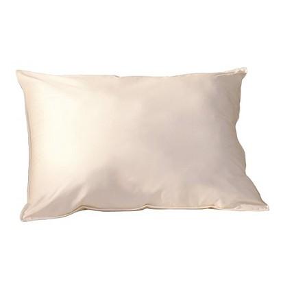 Ingeo® Fiber Natural Living 305-Thread Count Cluster Fiber Pillow - King