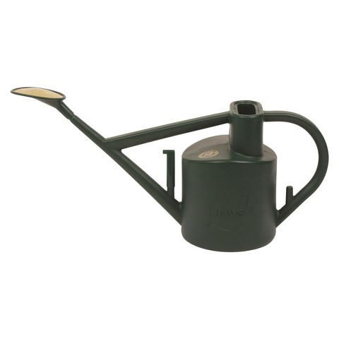Haws Practican Plastic Watering Can – 6 Liters