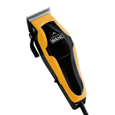 Wah Clip n Groom Hair Clipper-Trimmer