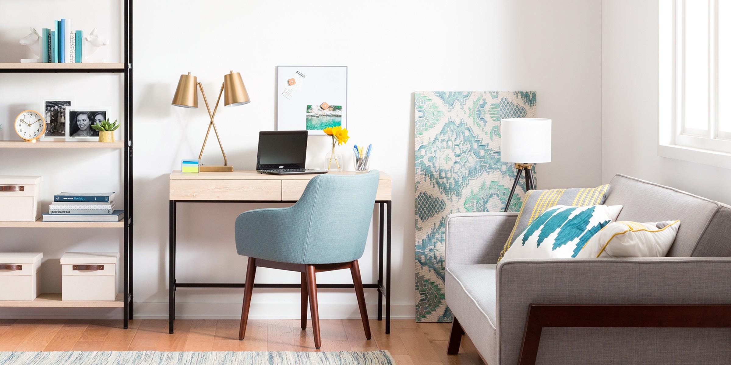 home office escritório em casa