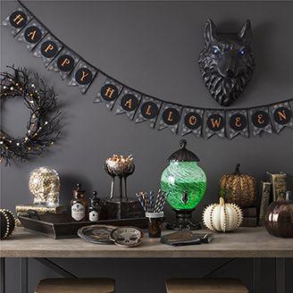 Indoor Halloween Decorations : Target - Best Indoor Halloween Decorations
