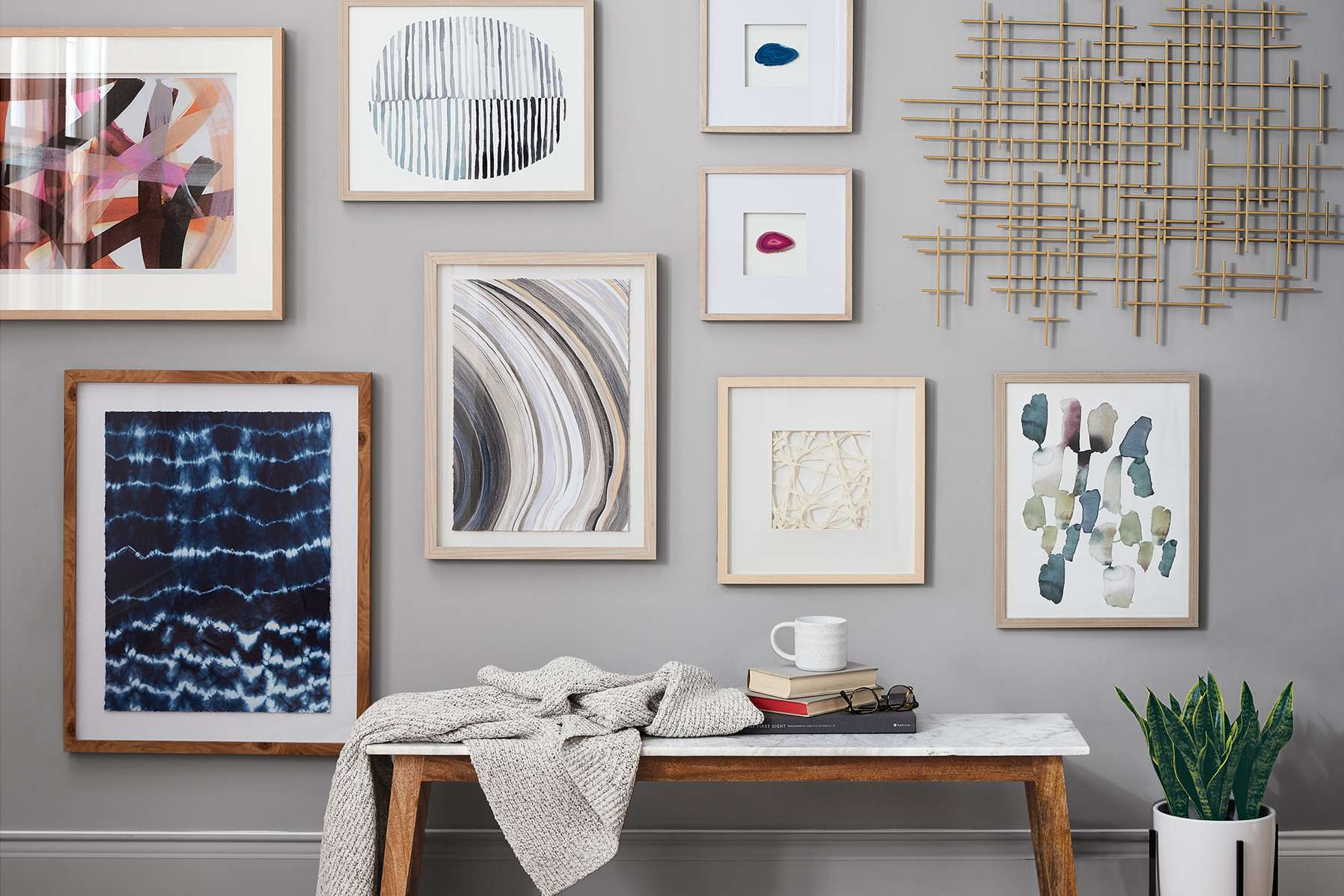 target wall decor gallery