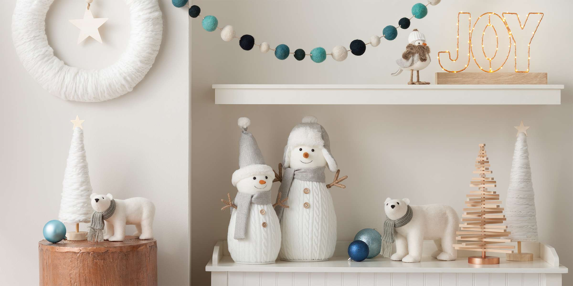 Christmas Decor Collections Target
