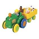 International Playthings iPlay Funtime Tractor