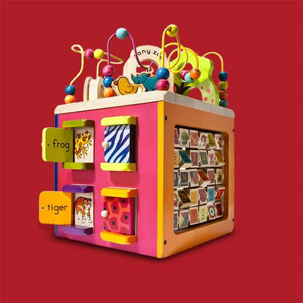 Coolest Toys Of The Year : Top toys hot of the year target