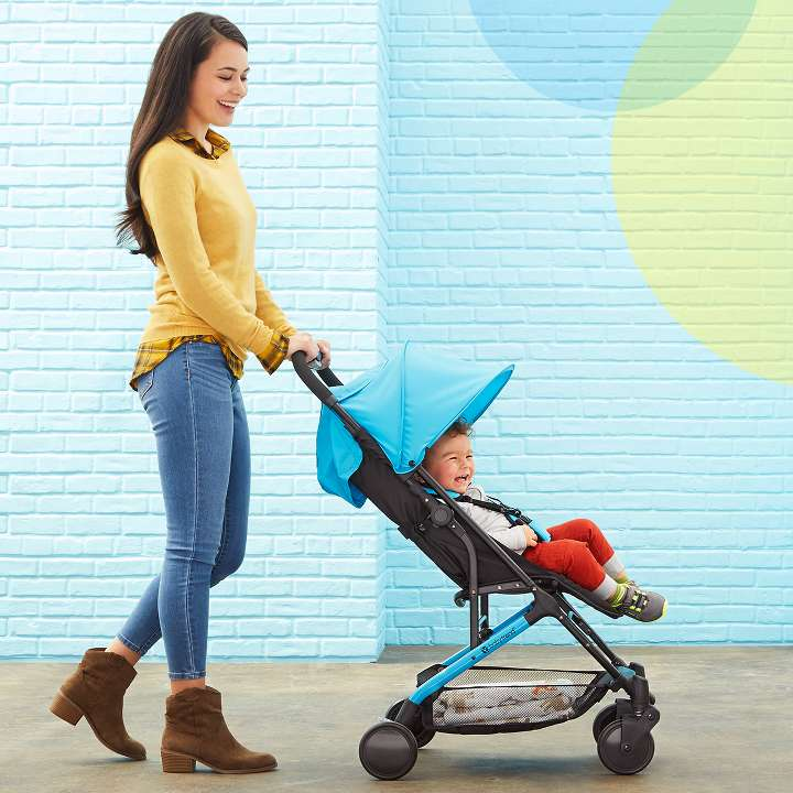 Chicco Strollers Target