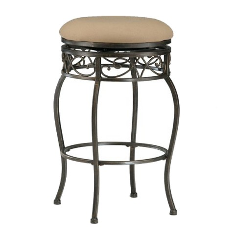 Lincoln Swivel Stools