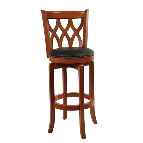 Cathedral Swivel Stools