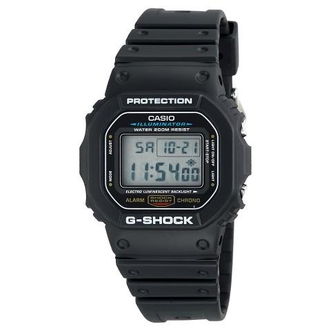 Casio G Shock Dw5600e 1v
