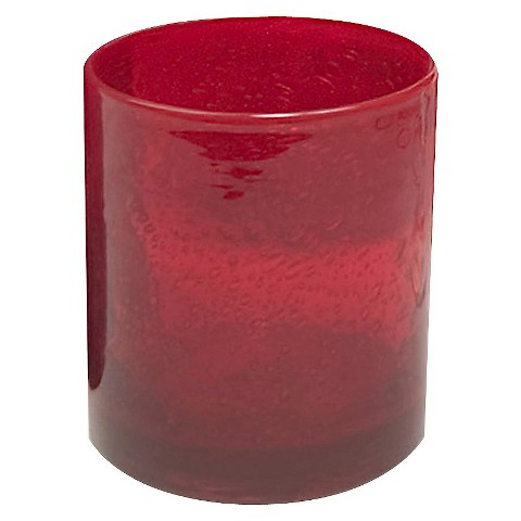 Threshold™ Glass Tumblers Set of 6 - Ruby