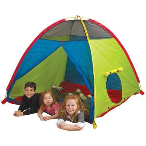 Super Duper Play Tent