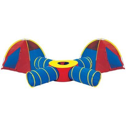 Super Play Jumbo Junction Set