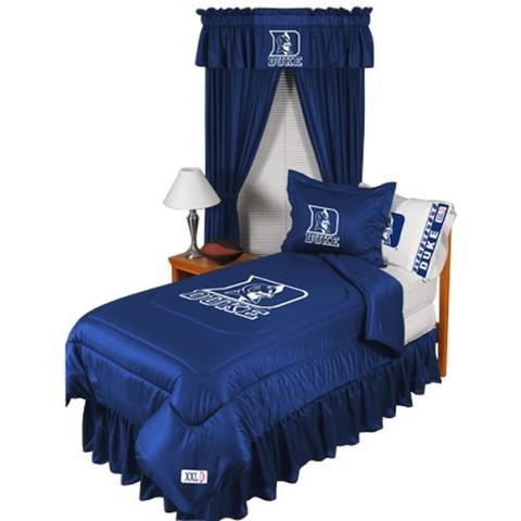 Duke Blue Devils Comforter - Full/Queen