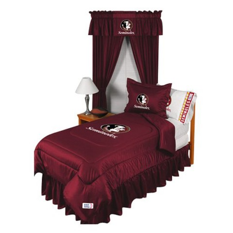 Florida State Seminoles Comforter - Twin