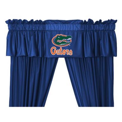 Florida Gators Valance