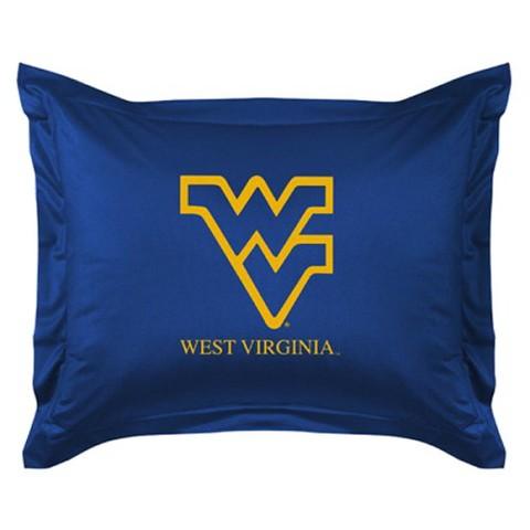 West Virginia Mountaineers Sham