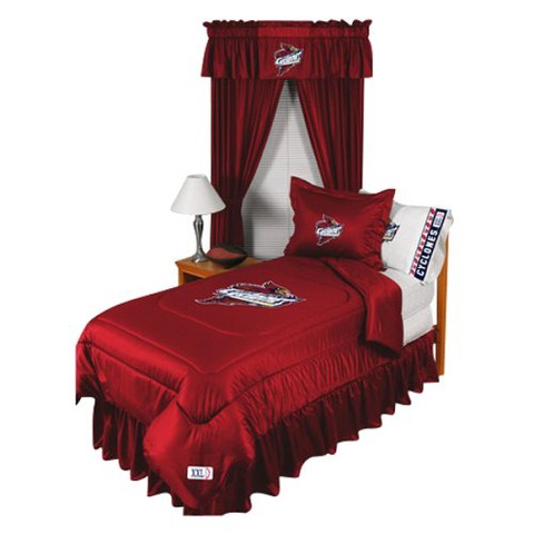 Iowa State Cyclones Comforter Full/Queen