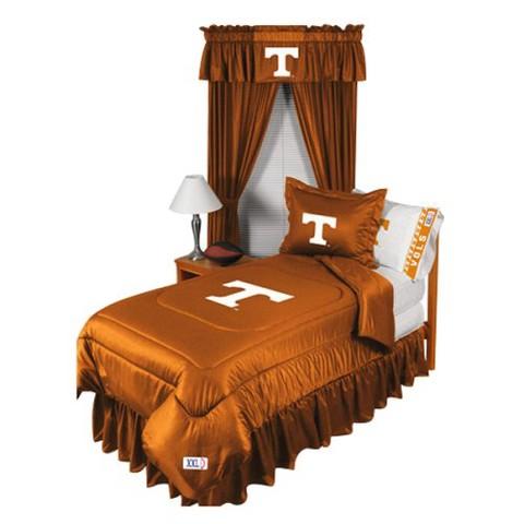 Tennessee Volunteers Comforter - Full/Queen