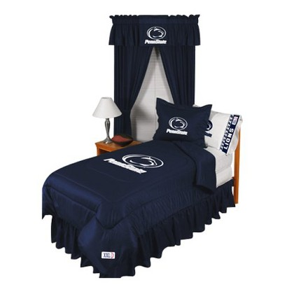 Penn State Nittany Lions Comforter - Twin