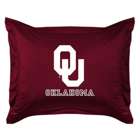 Oklahoma Sooners Sham