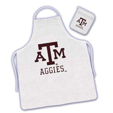 Texas A&M Aggies Apron