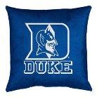 Duke Blue Devils Locker Room Pillow