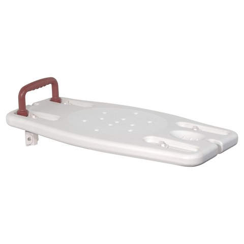 Drive Medical Portable Shower Bench