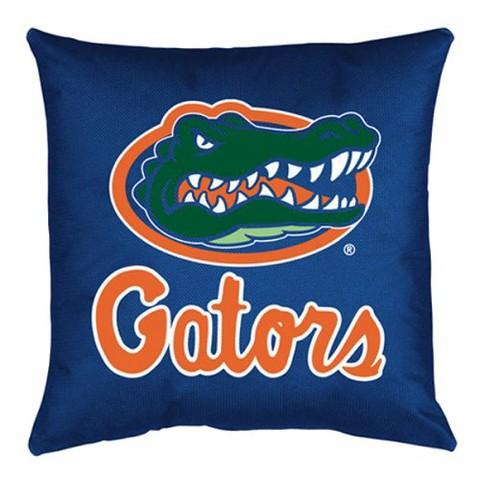 Florida Gators Locker Room Pillow